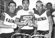 Radsport-Team Eddy Merckx